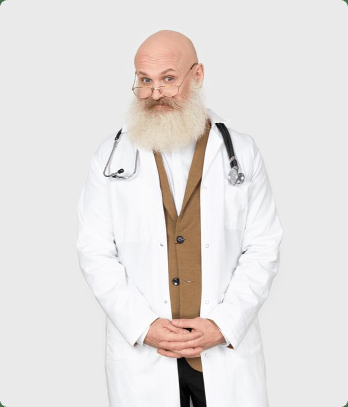 Dr. Jon Guerrero